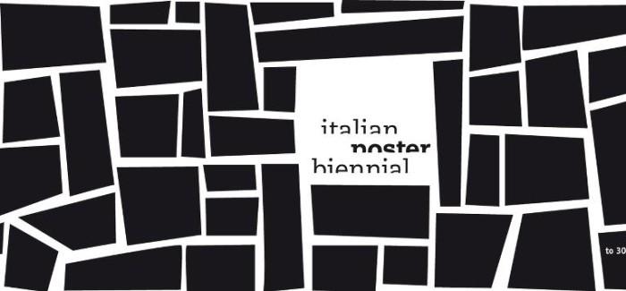 La prima Biennale italiana del poster