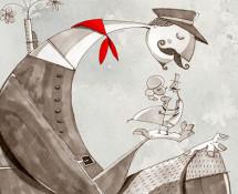 Sergio-Olivotti - Illustrazione