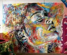 David Walker: Street Art London