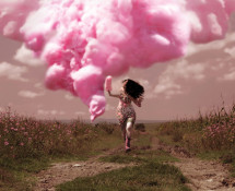 Daniela Edburg - Death by Cotton Candy