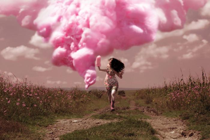 Daniela Edburg – Fotografia surreale