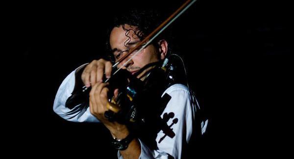 Francesco Greco – Il violino che incanta