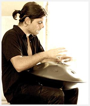 Loris Lombardo - Handpan