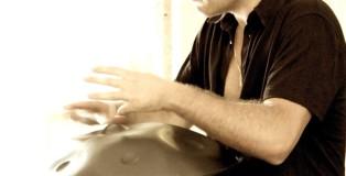 Loris Lombardo – Handpan