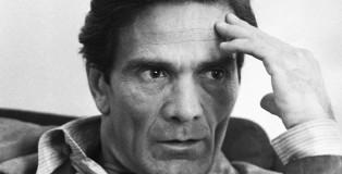Pier Paolo Pasolini - Il senso della scrittura