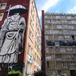 Tour Paris 13 – Il Museo della Street Art