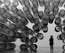 Ai Weiwei- Forever bicycles