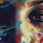 Intrecci visivi – David Walker