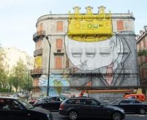 Blu - Street Art - Lisbona