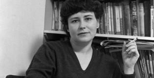 Doris Lessing - Premio Nobel Letteratura 2007
