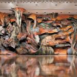 Henrique Oliveira – La ribellione della natura