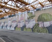 Blu - Street Art - Campobasso