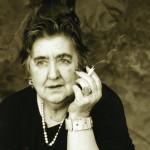 Alda Merini – Poetessa della vita.
