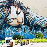 Alice Pasquini – Visual artist