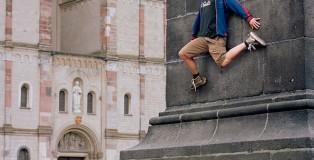 Ivo Mayr Photographer - Fotografie a gravità zero