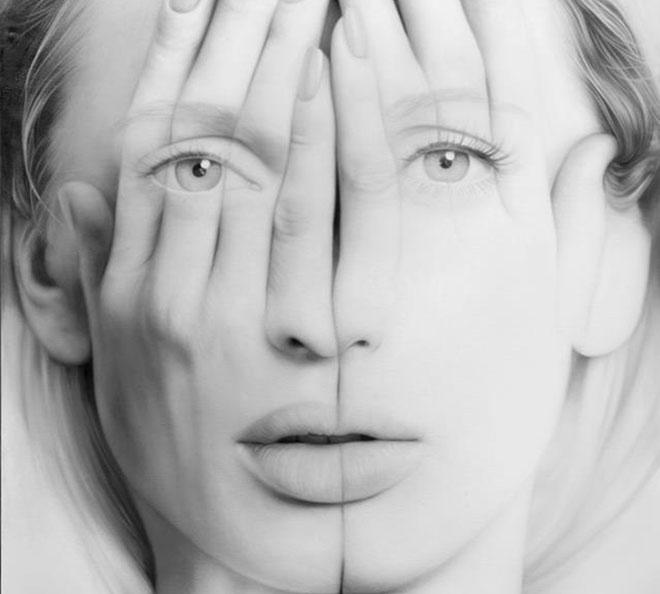 Tigran Tsitoghdzyan – Iperrealismo pittorico