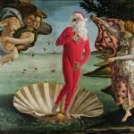 Ed Wheeler – Santa Classics