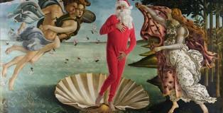 Ed Wheeler - Santa Classics - La creazione di Santa Claus