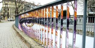 Zebrating Art - Street Art nei luoghi nascosti
