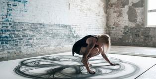 Heather Hansen - Empted Gestures