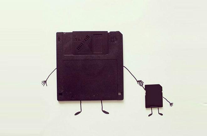 Javier Pérez - Creative illustration