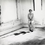 Francesca Woodman – Come una farfalla.