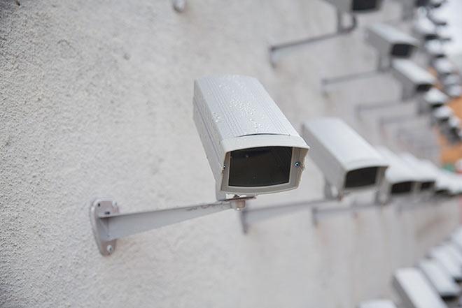 cameras, Madrid (Spain), 2013