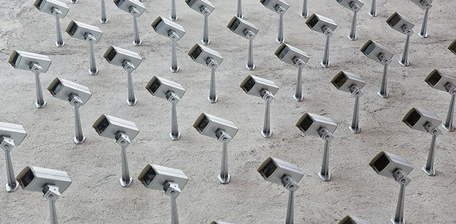 Spy - Cameras – Madrid (Spain), 2013