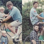 Then/Now – The Luxton Brothers