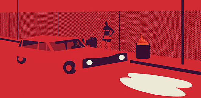 L'inferno dantesco illustrato in mostra a Berlino