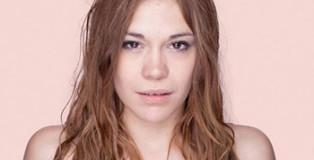 Angelica Dass - Pantone portrait