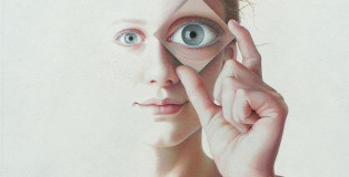 Jantina Peperkamp - Realistic Paintings