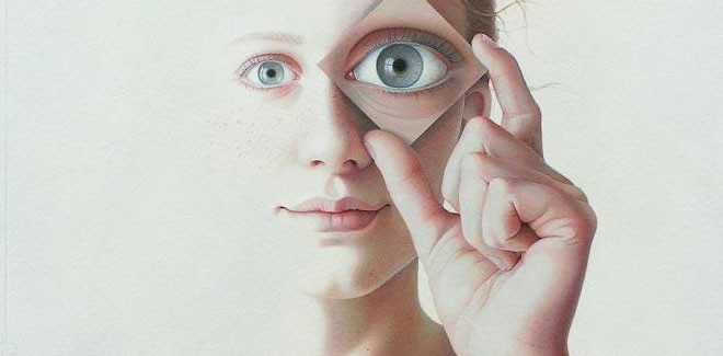 Jantina Peperkamp – Realistic Paintings