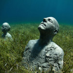 Jason deCaires Taylor – Underwater sculptures