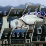 Tran Nguyen – Paintings
