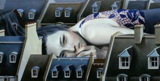 Tran Nguyen - Paintings