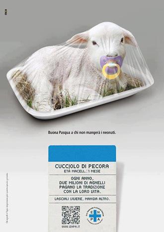 Campagna promossa dall'ENPA del 2011