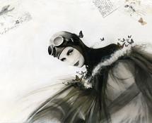 L'aviatrice - Sonia Maria Luce Possentini