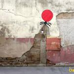 Oak Oak – Creative street Art