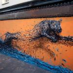 DaLeast – Street Art