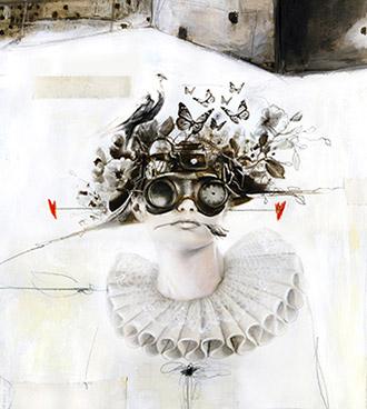 L'illusionista - Sonia Maria Luce Possentini