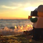 Andrew White – Legographer
