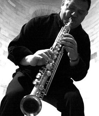 Roberto Ottaviano - Il soffio della musica