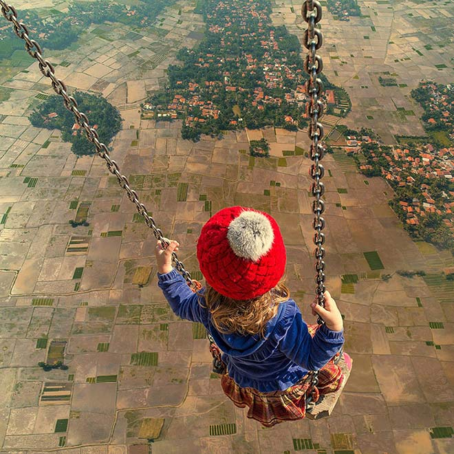 Caras Ionut - Surreal Photography