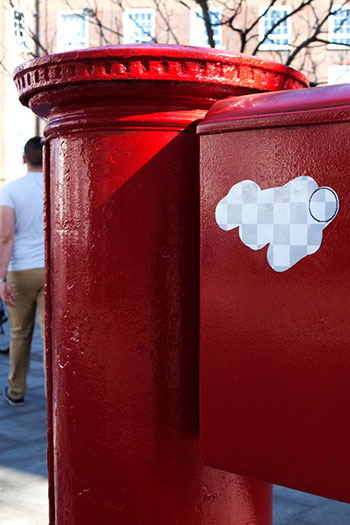 Street Art Broadway Market, London