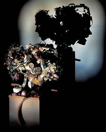 Falling Apart, 2001
