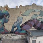 Aryz – Street Art Murales