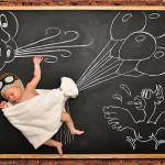 Anna Eftimie – Blackboard adventures