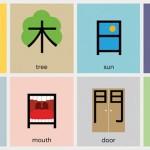 Chineasy – Imparare il cinese attraverso le illustrazioni