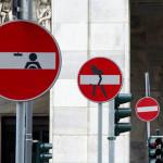 Clet Abraham – Il nuovo volto dei cartelli stradali